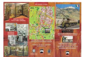 MUSEO HISTORIALE Dl CASSINO